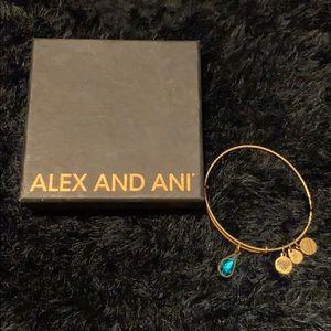 🛑SOLD🛑 BUNDLE: 4 Alex and Ani bracelets